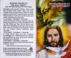novena of thanksgiving melvyn brown the anglo indian chronicler spread devotion to the