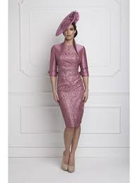 dress and jacket for wedding charles 25611 dress and jacket antique plum