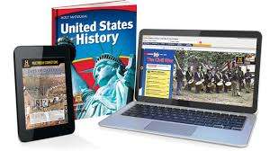 us history textbook common core u s history books hmh company
