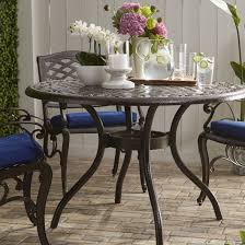 solid cast aluminum patio furniture patio furniture ideas