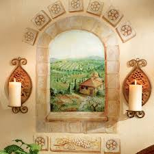 Bathroom Mural Ideas by 100 Tuscan Bathroom Ideas Tuscan Bathroom Design Beautiful