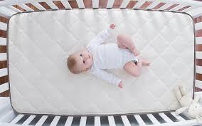 How To Choose Crib Mattress Safety How To Choose A Nontoxic Crib Mattress