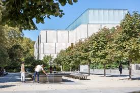 Barnes Foundation Events The Barnes Move 5 Years Later Essentially U0027we Were Right