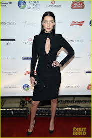 how did yolonda foster contract lyme desease bella hadid has lyme disease mom yolanda foster reveals photo