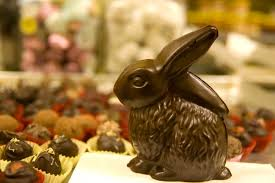 easter chocolate bunny the dairy free chocolate easter bunny and more up
