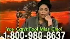Miss Cleo Meme - teanna rudd brejuan byers mystical miss cleo tradl african