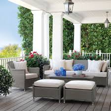 How To Fix Wicker Patio Furniture by Outdoor Furniture Accessories Spas And Grills