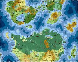 Odyssey Map Odyssey World U2013 Knightfall U0027s Almagra And Otherworlds
