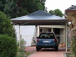 Open Carport by How Much Does A Carport Cost Hipages Com Au
