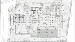 Schematic Floor Plan by Floor Plans Villa Horizon Phuket
