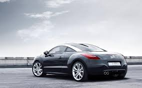 peugeot new models peugeot rcz free car wallpapers hd