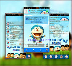 bbm tema doraemon apk download bbm mod doraemon theme apk new version 2015 download