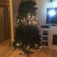 s of tree from hell what to do when the lights
