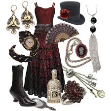 Halloween Steampunk Costumes 243 Wedding Images Steampunk Clothing