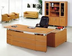 Glass Modern Desk Small Black Corner Desk Contemporary Varnished Mahogany Wood