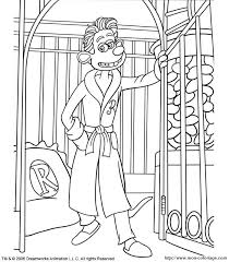 flushed coloring pages kids coloring