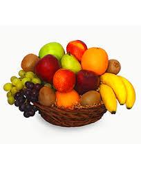 fruit basket gift mixed fruit basket gift basket in watertown ny allen s florist