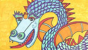 free art class thrive kids aged 6 12