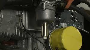 briggs u0026 stratton riding mower fuel shutoff solenoid 699915 youtube