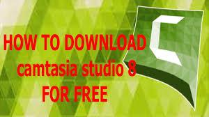 download camtasia studio 8 free version window