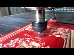 Cnc Wood Router Machine Price In India by 2d Design For Cnc Wood Carving Youtube
