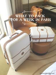 is it safe to travel to paris images What to pack for a week in paris a complete checklist of jpg
