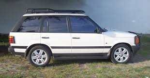 burgundy range rover land rover discovery series i roof racks charming range rover p38