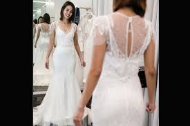 Celebrity Wedding Dresses In Photos Celebrity Wedding Gowns Entertainment News The