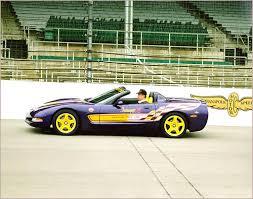 1998 corvette pace car for sale corvettemaster com