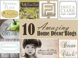 home design blogs 10 amazing home decor blogs