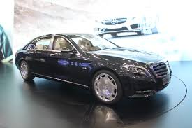 maybach 2015 file mercedes maybach s600 frontside jpg wikimedia commons