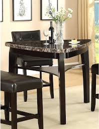 salem 4 piece breakfast nook dining room set table corner bench