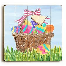 blank easter baskets colorful easter basket wallboard blank timree