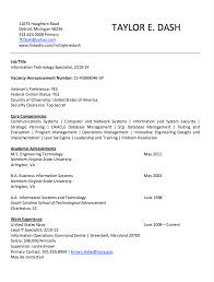 Database Specialist Resume New Jersey Resume Search Apa Style For Research Paper Sample Esl