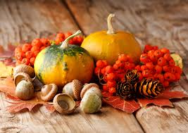 fall decorating ideas hgtv videos imanada a harvest dough bowl