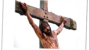 why jesus was baptized and why he had to died on the cross kids