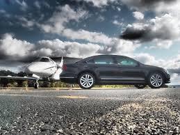 Passat 1 8t Review 2017 Volkswagen Passat 1 8t Sel Premium Road Test Review By