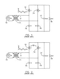 patent ep2765702a2 regenerative voltage doubler rectifier drawing