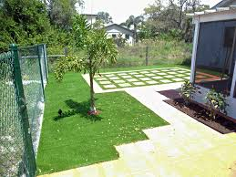 Artificial Landscape Rocks by Grass Installation Waterford California Landscape Rock Backyard