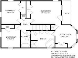 Oakwood Floor Plans by Manufactured Homes Floor Plans
