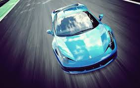 ferrari 458 italia wallpaper bright blue ferrari 458 italia wallpapers bright blue ferrari