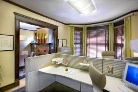 Cubicle Layout Ideas by Decorating A Feng Shui For Home Office With Attractive Layout