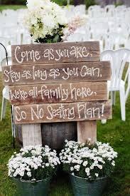 rustic backyard wedding reception ideas wedding reception ideas best 25 wedding reception ideas ideas on