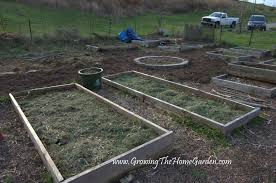Vegetable Garden Preparation by Vegetable Garden Layout South Eastern Connecticut Landscaping