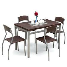 4 seater dining table with bench 4 seater dining table and chairs four dining set buy four dining set