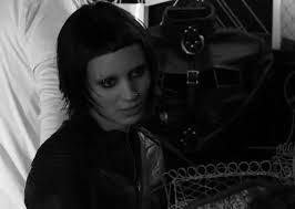 Lisbeth Salander From The With Millenium Extras The Look Of Lisbeth Salander Rooney Mara