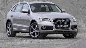 Audi Q5 Hybrid - 2013 audi q5 drive review engine upgrades facelift boost the