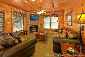 gatlinburg cabin leisure time 2 bedroom sleeps 10 swimming