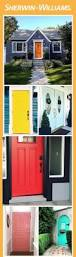 Colors For Front Doors 118 Best Fabulous Paint Colors For Front Doors Images On Pinterest