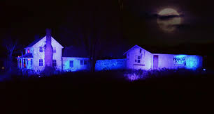 nightmare dungeon is the best scariest haunted houses in